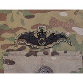 Luftforsvarskontrol (ADC) emblem, MultiCam