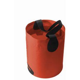 Sea to Summit - Folding Bucket 20 Litre, Rød