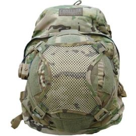 ODIN Systems - MOLLE Mesh Combat Helmet Carry System - Multicam