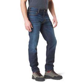 5.11 - Defender - Flex Slim Jean - Dark Wash Indigo
