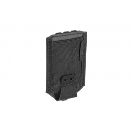 CLAWGEAR - 9 MM Rifle Low Profile MAG Pouch, Sort