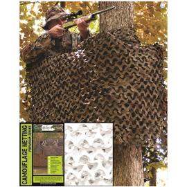 Camouflagenet, Snecamoflage, 3 x 1,4 meter