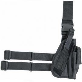 Viper - Pistollårhylster - Sort