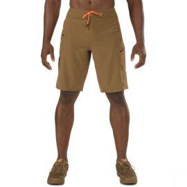 5.11 - Recon Vandal Shorts, Battle Brown, Str. 34