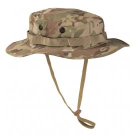 MIL-TEC - G1 Vandtæt Boonie Hat, Multicamouflage
