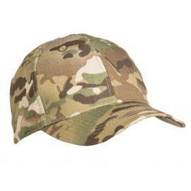 MIL-TEC - Baseball Cap, Multicamouflage (MTS)
