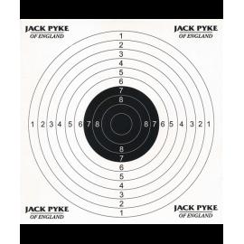 Jack Pyke - Salonskydeskiver