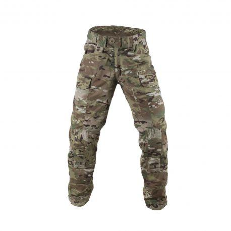 MLV - Enforcer Pants, Sort