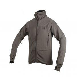 MLV - Tactical Tight Fleece (TTF), med hætte, Ranger Green