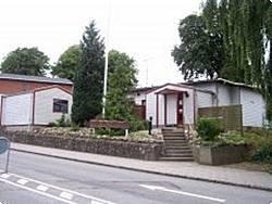 Haderslev: KFUMs Soldaterhjem i Haderslev