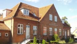 Vordingborg: KFUMs Soldaterhjem i Vordingborg