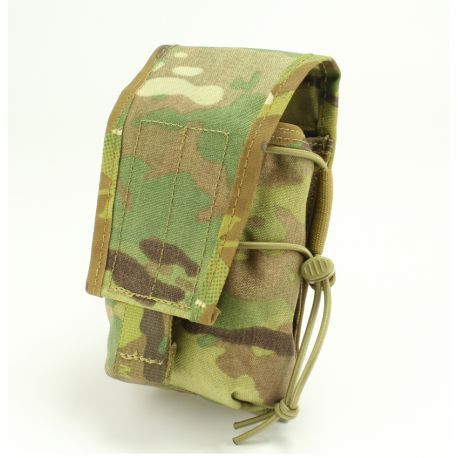 Tardigrade Tactical – DAGR Pouch, MultiCam