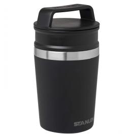 Stanley ADV Vacuum Mug 0,23L, Sort