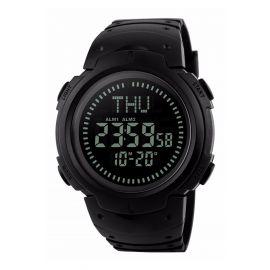Aqua Force - Digitalt militært ure og kompas, 45mm
