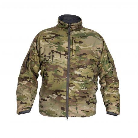 MLV - CW 60 Jacket, Multicam/Steel Grey