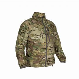 MLV - Wind Shirt, Multicam