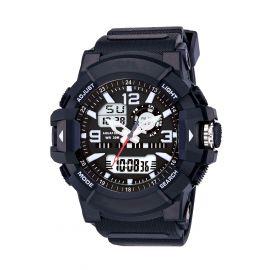 Aqua Force - Military Analog/Digital Watch, 52mm