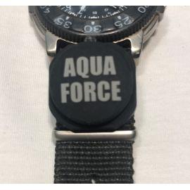 Aqua Force - Watch Strap Flash Light