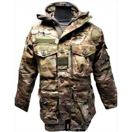 Arktis - Waterproof Smock, MultiCam
