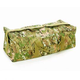 Duffle Bag, Multicamoflage (MTS)