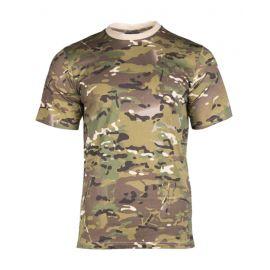 MIL-TEC - T-shirt - Multicamouflage (MTS)