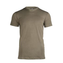 MIL-TEC - T-Shirt US Style - Oliven