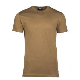 MIL-TEC - T-Shirt US Style - Coyote