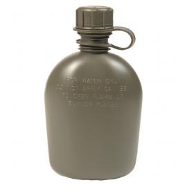 MIL-TEC - US Feltflaske, oliven