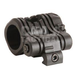 CAA - Lygte og Laser montering - UFH3