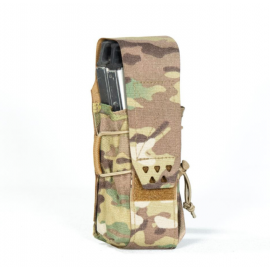 Tardigrade Tactical – DAGR Multi Purpose Pouch, MultiCam