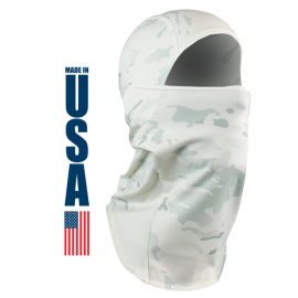 XGO - Performance 2pc Balaclava, Phase 4 - Alpin MultiCam®