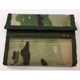LANCER - Militær tegnebog, MultiCam