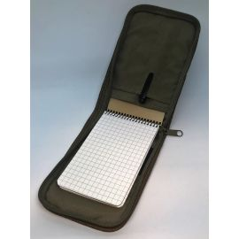 Taktisk Notebook 3 Sæt (Modestone Notebook, LANCER Cover, Space Pen), Brystlomme