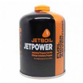 Jetboil Jetpower Fuel 450 gram