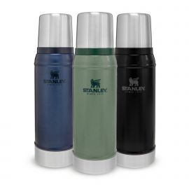 Stanley - Classic Vacuum Bottle, 0,75L