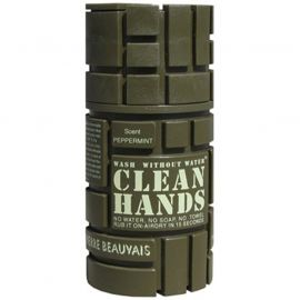 Pierre Beauvais™ Clean Hands - 90 ml.