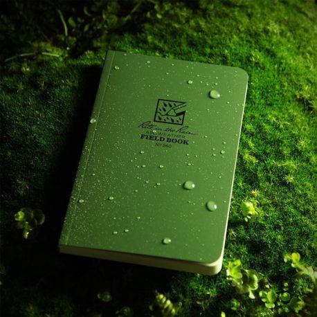 Tactical Field Book