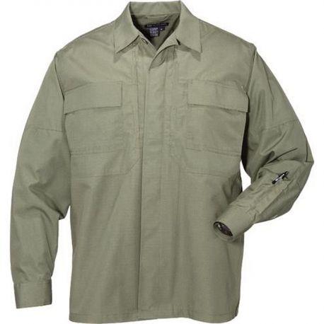 5.11 - Long Sleeve TDU Shirt