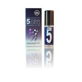 Safety 5 Days Feet & Body - Spray