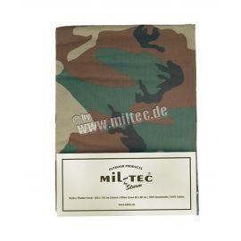 MIL-TEC - Sengetøj, Woodland