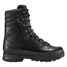 LOWA - Combat Boot GTX, RESTLAGER, Sort,