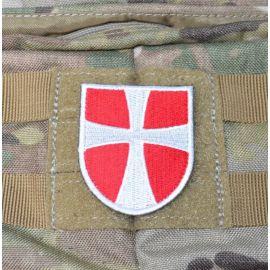 Dansk Mantova Kors på velcro