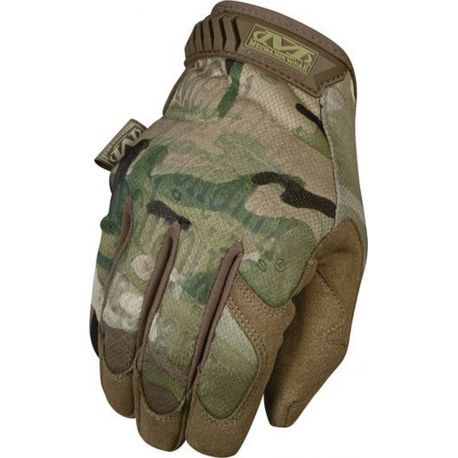 Mechanix - The Original Multicam Glove