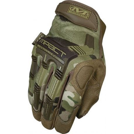 Mechanix - M-PACT Multicam Glove