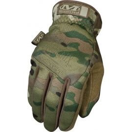 Mechanix - TAA Fastfit Glove, Multicam