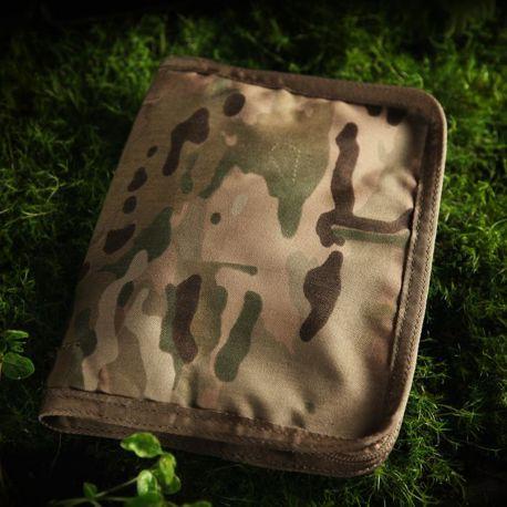 Field Binder Cover