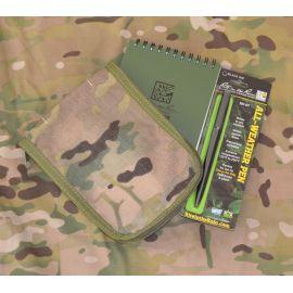 All-Weather starter set - Thigh pocket, MTS