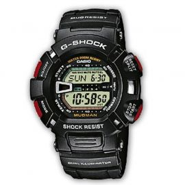 CASIO G-Shock  G-9000-1VER