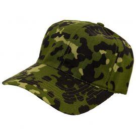 Cap, dansk camouflage M/84