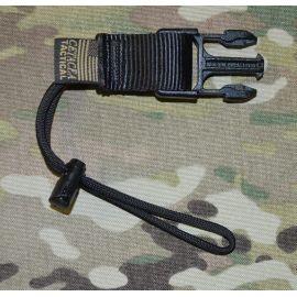 CETACEA - QR Lanyard Fixed 550 Cord